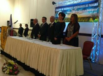 CINAP juramentó nuevaPresidente y Junta Directiva
