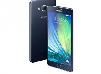 Samsung presenta el moderno, potente y prácticoGalaxy A (2017) con cámara mejorada