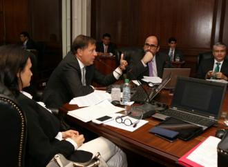 Aprueban financiamiento para Proyecto de Saneamiento de Panamá Oeste