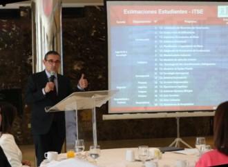 Secretaría de Competitividad anuncia próximo programa 'Talento Panamá'