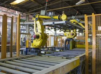 Automatización robótica de procesos beneficia oferta de productos