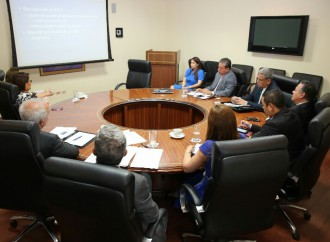 Gobierno y empresa privada inician Mesas Sectoriales del ITSE