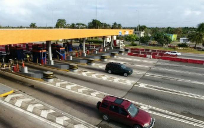 República Dominicana promueve el uso de «Paso Rápido» en conductores (vídeo)