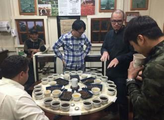 Compradores asiaticos muestran gran interes en Café panameño