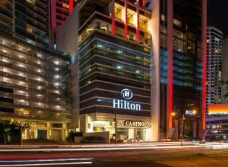 Hilton Panama y Waldorf Astoria Panama dentro de los 10 mejores hoteles del país