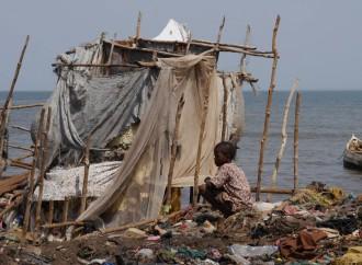 Estudio de la OMS dice que mueren al año 1,7 millones de niños debido a la contaminación ambiental
