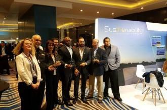 Grupo OTEPI gana premio RECAM 2017 en Proyectos Renovables para Centro América y el Caribe
