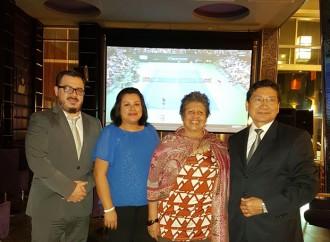 Producción cinematográfica guatemalteca se proyectó en Panamá