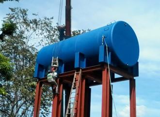 Proyectos de Sanidad Básica, Agua Potable y Saneamiento de CONADES beneficiará a más de 417 mil chiricanos