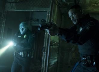Primer Orco se une a la fuerza de policía sur-central de LA