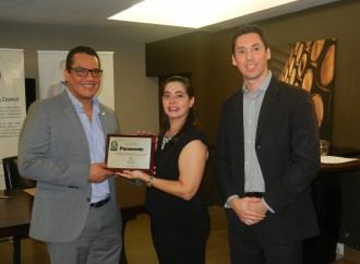 PANASONIC, miembro benefactor Platino de Panamá Green Building Council