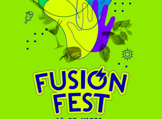 Primer Panamá Pacífico Fusion Fest: La experiencia viva de una Ciudad Parque