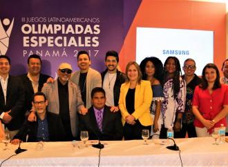 Inicia conteo final para los III Juegos Latinoamericanos de Olimpiadas Especiales