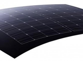 Módulo Fotovoltaico de Panasonic HITTM ha sido adoptado por el nuevo Prius PHV de Toyota Motors