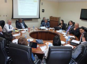Gobierno y sector privado analizan retos en la Mesa de Empleo y Formación Técnica del Sector Logístico del ITSE