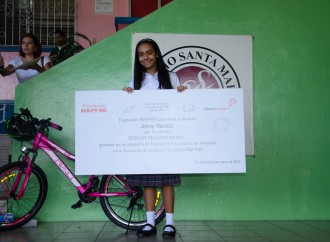 Fundación Mapfre entrega premios a Estudiantes ganadores del concurso «Educa Tu Mundo»