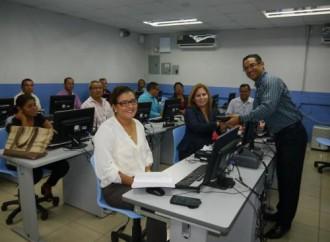 TIC llegan a escuelasde difícil acceso de Veraguas