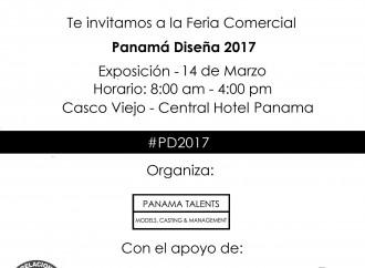 Diseñadores panameños expondrán joyas,vestuario y accesorios en Panamá Diseña 2017