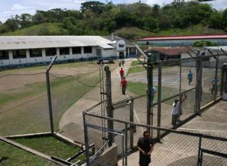 Licitación del Centro Penitenciario El Renacer será en el mes de abril
