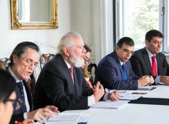 Panamá y Chile intercambiaron experiencias en materia diplomática y consular