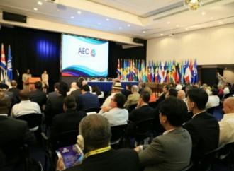Panamá rinde informe sobre Fondo Especial para cooperación en el Gran Caribe