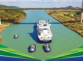 Canal de Panamá fortalece su flota de remolcadores bajo la administración panameña