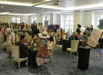 AMPYME fomenta e impulsa producción sostenible de artesanos y diseñadores panameños
