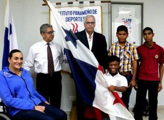 Benito Perlaza es el abanderado en losJuegos Parapanamericanos Juveniles Brasil 2017