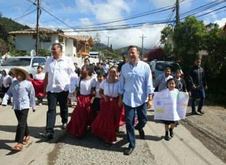 Nuevo Centro Educativo Básico General Josefa Montero atenderá más de 800 estudiantes en Boquete