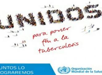 Día Mundial de la Tuberculosis: Unidos para poner fin a la tuberculosis