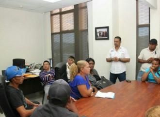 Más de 400 familias de Pacora serán censadas por el MIVIOT