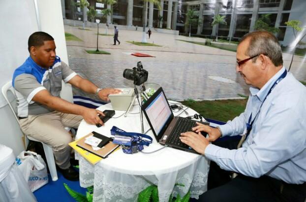 Tribunal Electoral está prestando sus servicios en Expocomer 2017