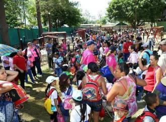 Actividades feriales en el país reportan importante incremento de visitantes