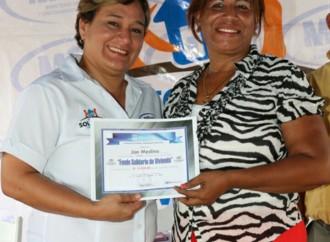Más de 131 mil panameños han sido beneficiados por el Bono Solidario deVivienda