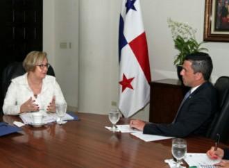 Panamá destaca avances en transparencia fiscal ante Delegación de Países Nórdicos