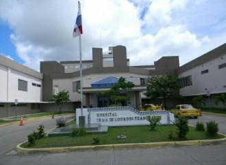 Cirugias en el Hospital Irma de Lourdes Tzanetatos fueron restablecidas