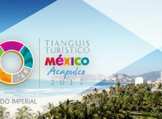 México inauguró Tianguis Turístico México 2017