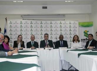 MINSA, FM y PNUD afianzan estrategia para erradicar el VIH y Tuberculosis en Panamá