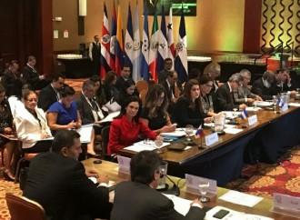 Panamá participaen reunión de Cancilleres del Proyecto Mesoamérica
