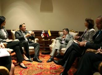 Panamá y Colombia acuerdan flexibilizar decreto sobre importaciones