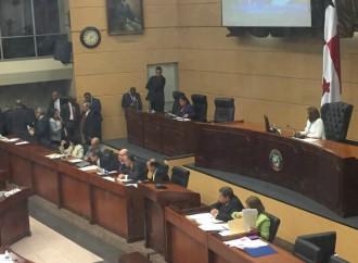 Asamblea Nacional continua debates sobre reformas electorales