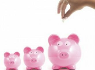 10 pasos para fomentar el hábito de ahorrar en sus hijos desde temprana edad
