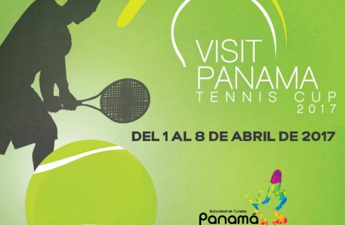 Más de 100 tenistas inician mañana torneo Visit Panamá Tennis Cup 2017