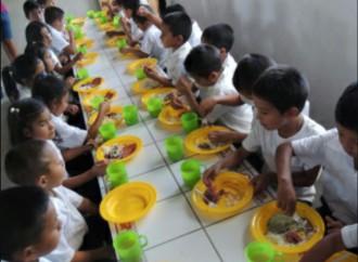Alimentación escolar es un ingrediente vital para erradicar el hambre y promover dietas sanas