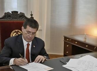 Paraguay dictó decreto que reglamenta Ley sobre cobro electrónico del pasaje