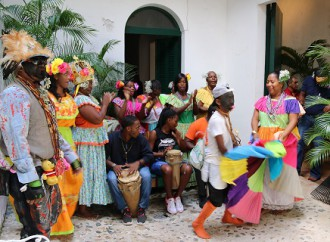 INAC impulsa el 10° Festival de Diablos y Congos