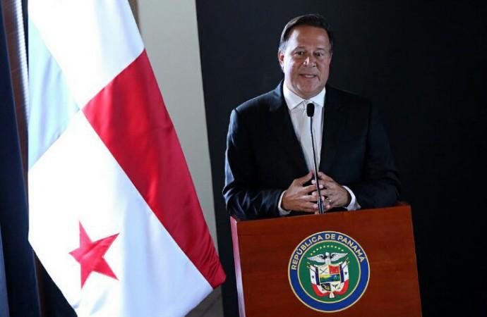 Presidente Varela realizará histórica visita a China