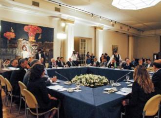 Paraguay ratificó compromiso en negociaciones entre el Mercosur y la Unión Europea