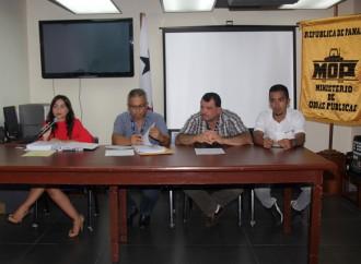 MOP avanza con proceso de Homologación para la rehabilitación de la carretera San Andrés – Monte Lirio