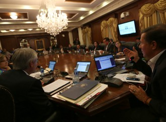 Gabinete autoriza terminación por mutuo acuerdo de contrato de asociación del Proyecto Hidroeléctrico Chan II